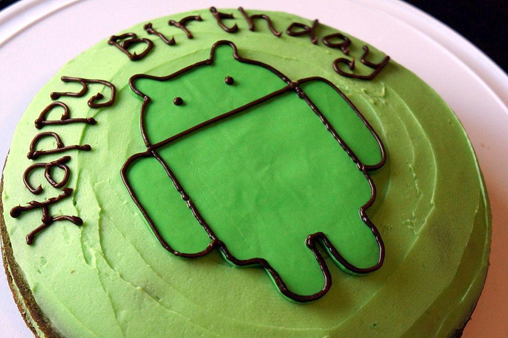 Android compie 7 anni: buon compleanno all'OS di Google