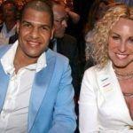 Antonella Clerici dice no alla proposta di matrimonio di Eddy Martens: niente fiori d'arancio con il compagno