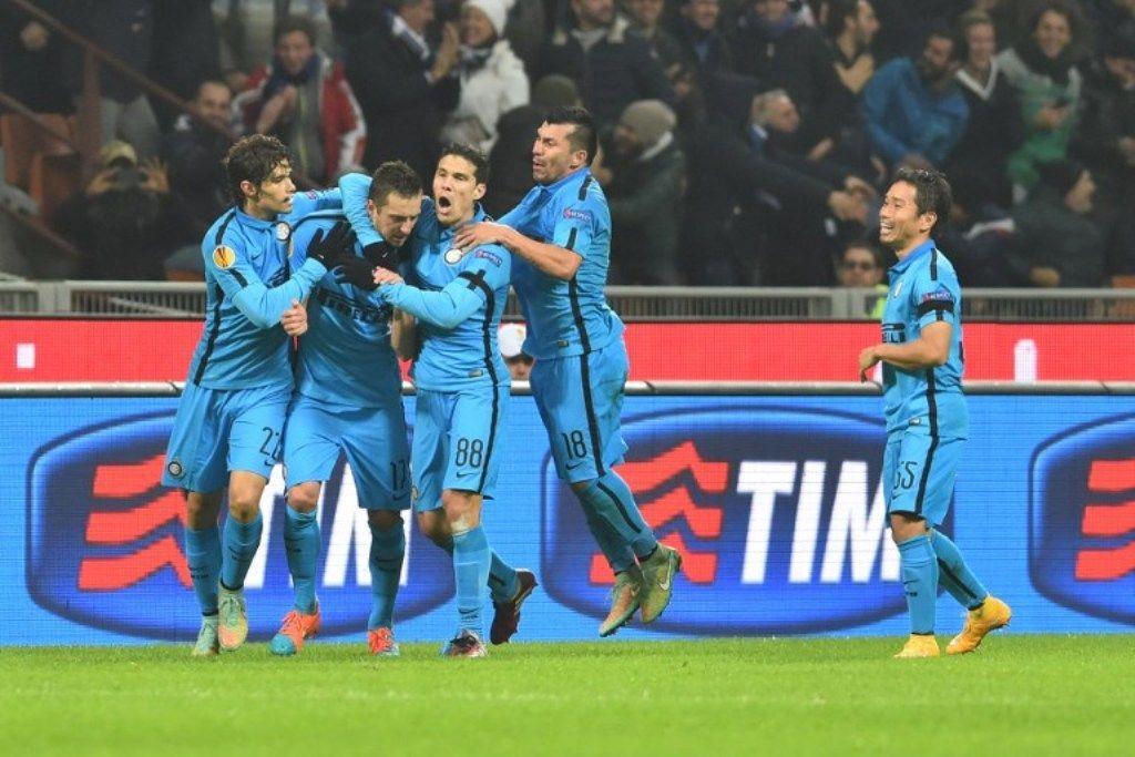 Europa League, Inter-Dnipro 2-1: nerazzurri ai Sedicesimi di Finale