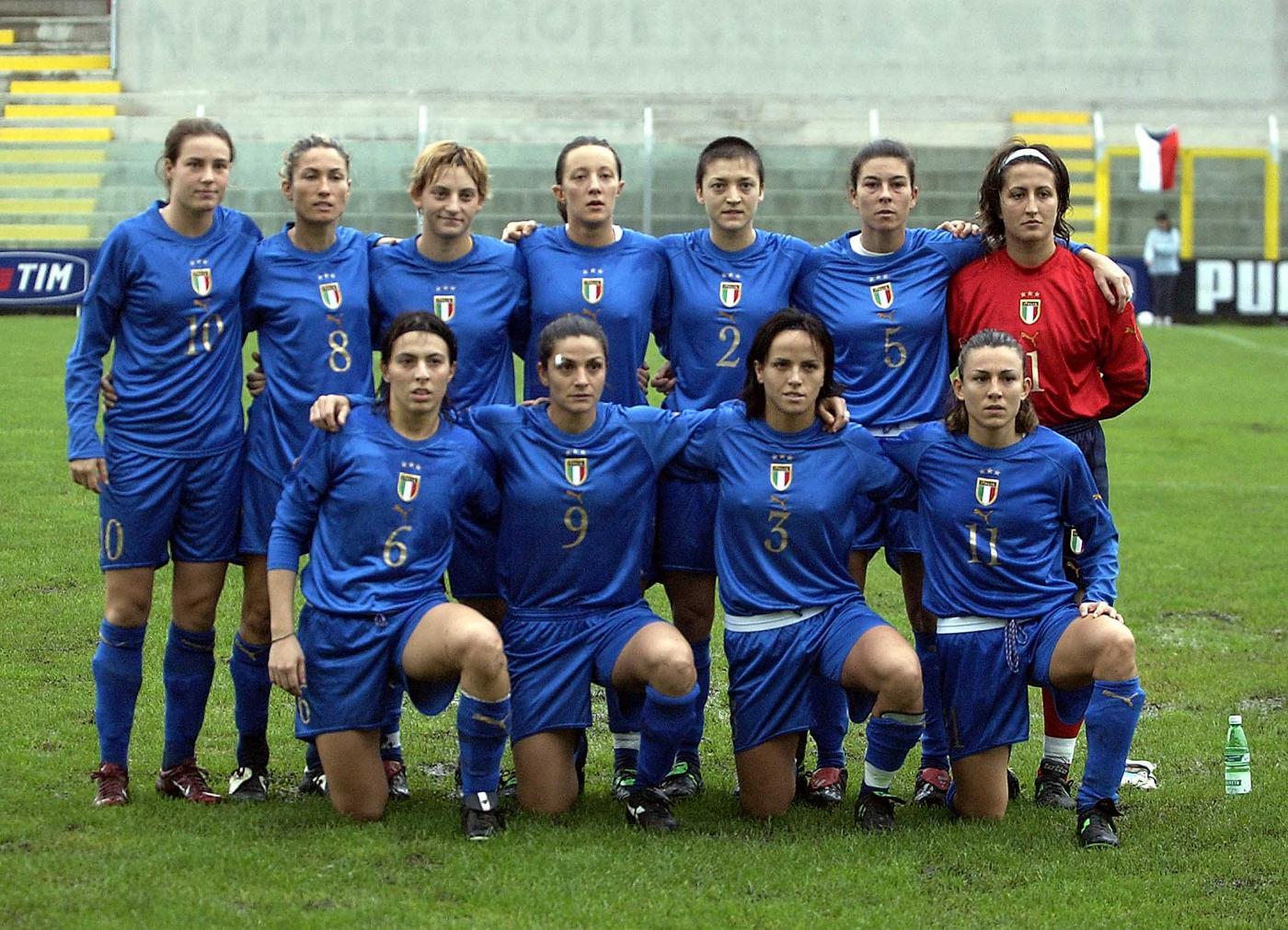 Calcio femminile, Italia vs Olanda 1-2: niente Mondiale