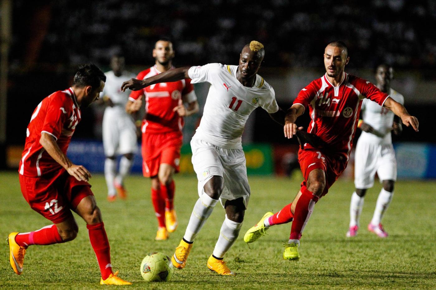 Coppa d'Africa 2015 in Guinea Equatoriale, Marocco escluso