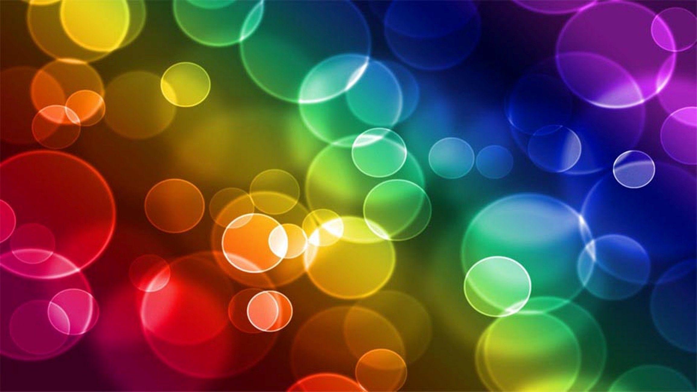 Cromoterapia e significato colori