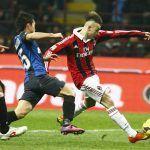 Probabili formazioni 12^ giornata Serie A 2014-2015