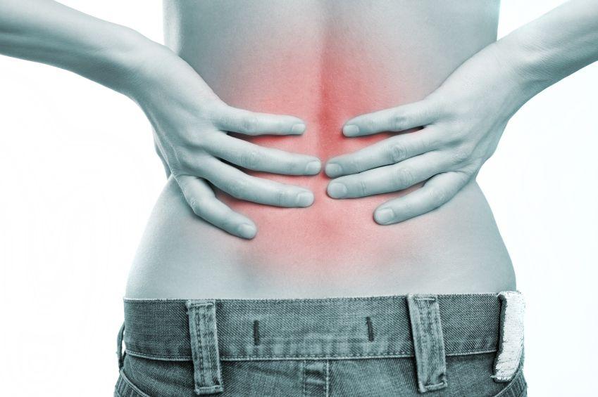 Ernia del disco, cause, sintomi e cure