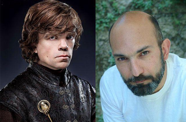 Morto Gaetano Varcasia: addio alla voce di Tyrion Lannister di Game of Thrones