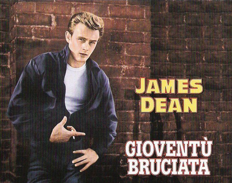 James Dean e Gioventù bruciata: al cinema il film completo senza censure