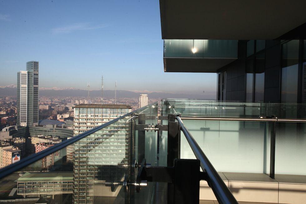 Mostra Grattanuvole: fino al 6 dicembre 2014 la storia dei grattacieli di Milano