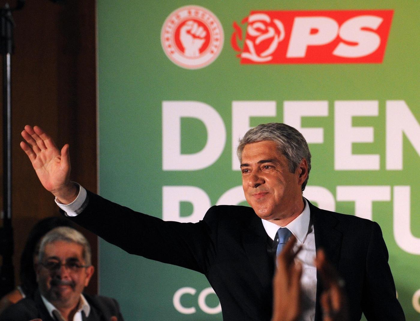 Portogallo: arrestato ex premier José Socrates con accusa di frode, riciclaggio e corruzione