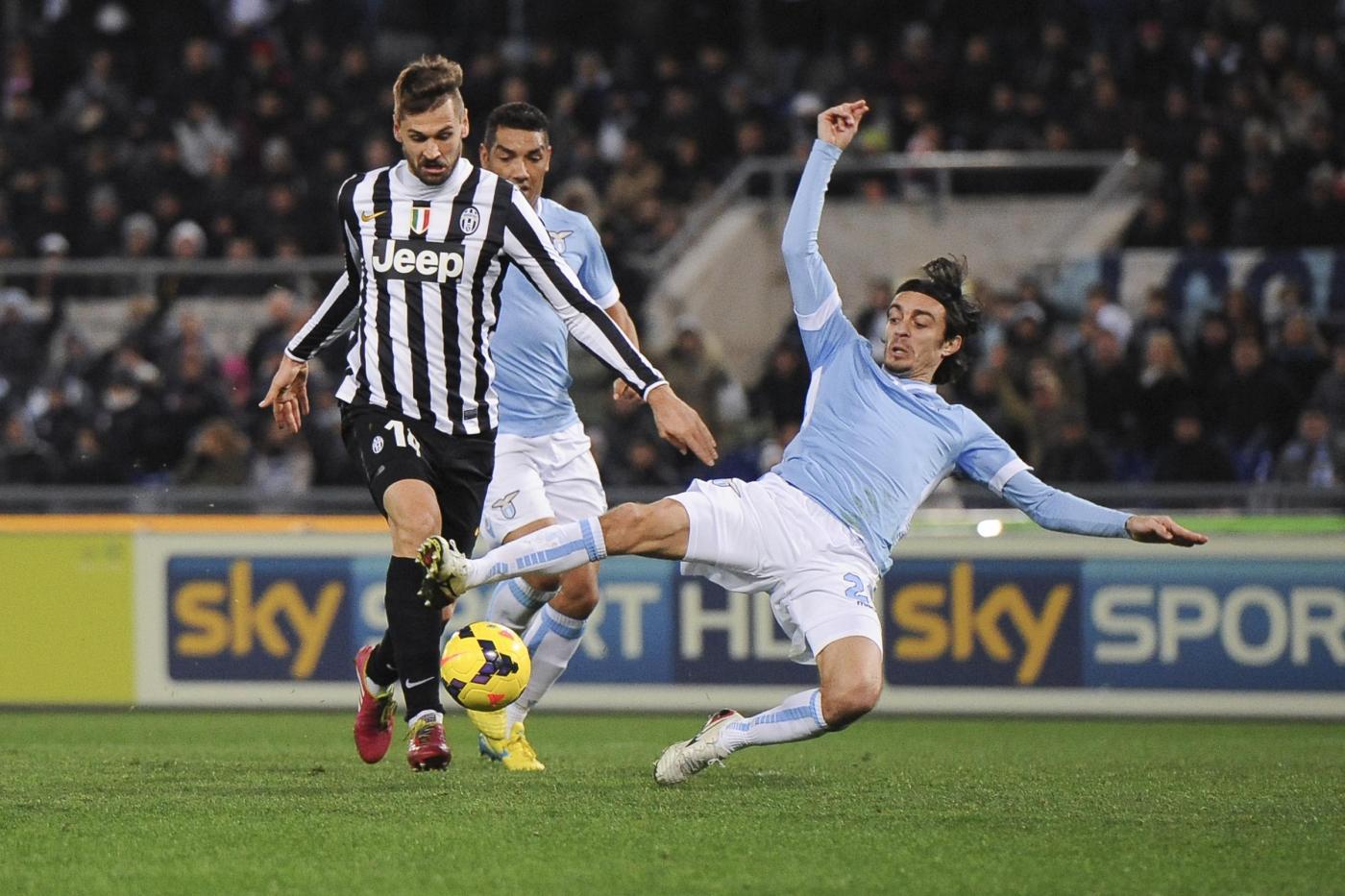 Juventus Lazio anticipo 150x150