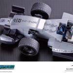 "Gruppo LEGO presenta ""Lego Speed Champions"""