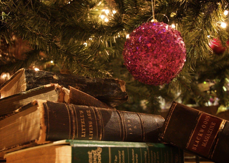 Libri per Natale 2011