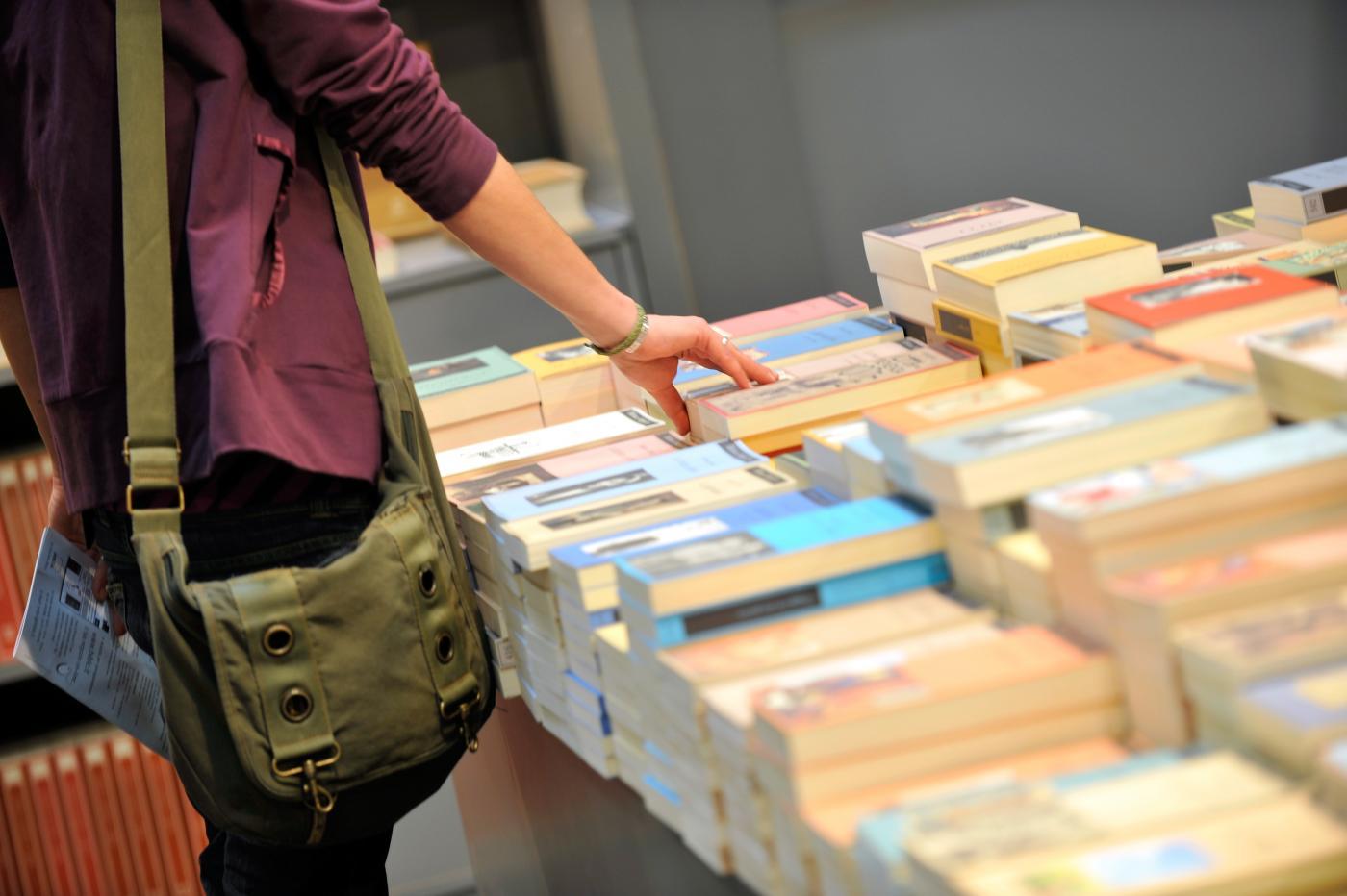 I libri più venduti della settimana: la classifica dal 5 all'11 novembre 2014