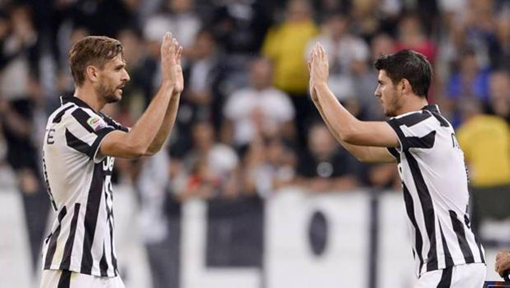 Probabili formazioni 11^ giornata Serie A 2014-2015