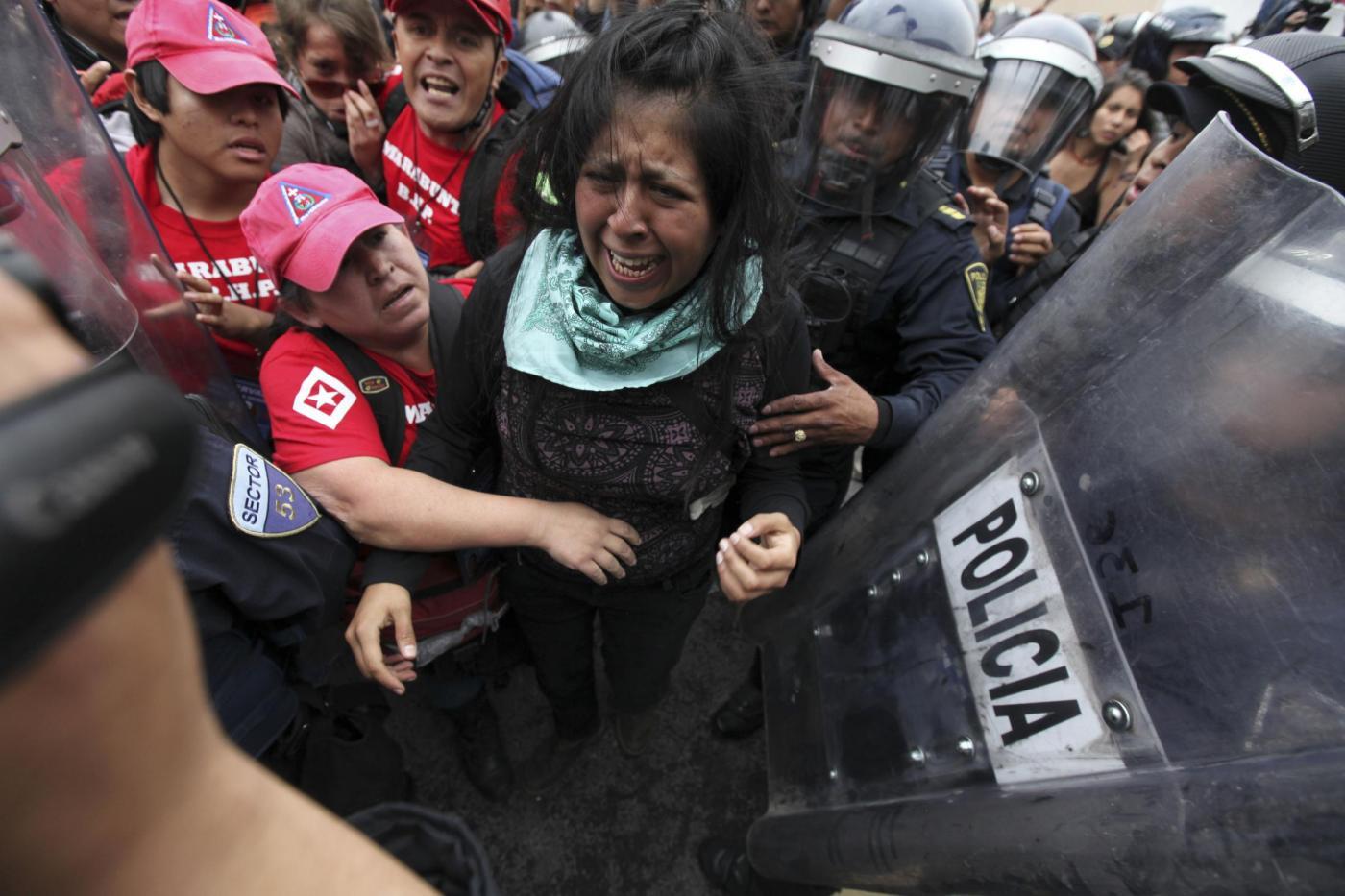 Messico, studenti scomparsi: arrestato il vice capo polizia di Cocula