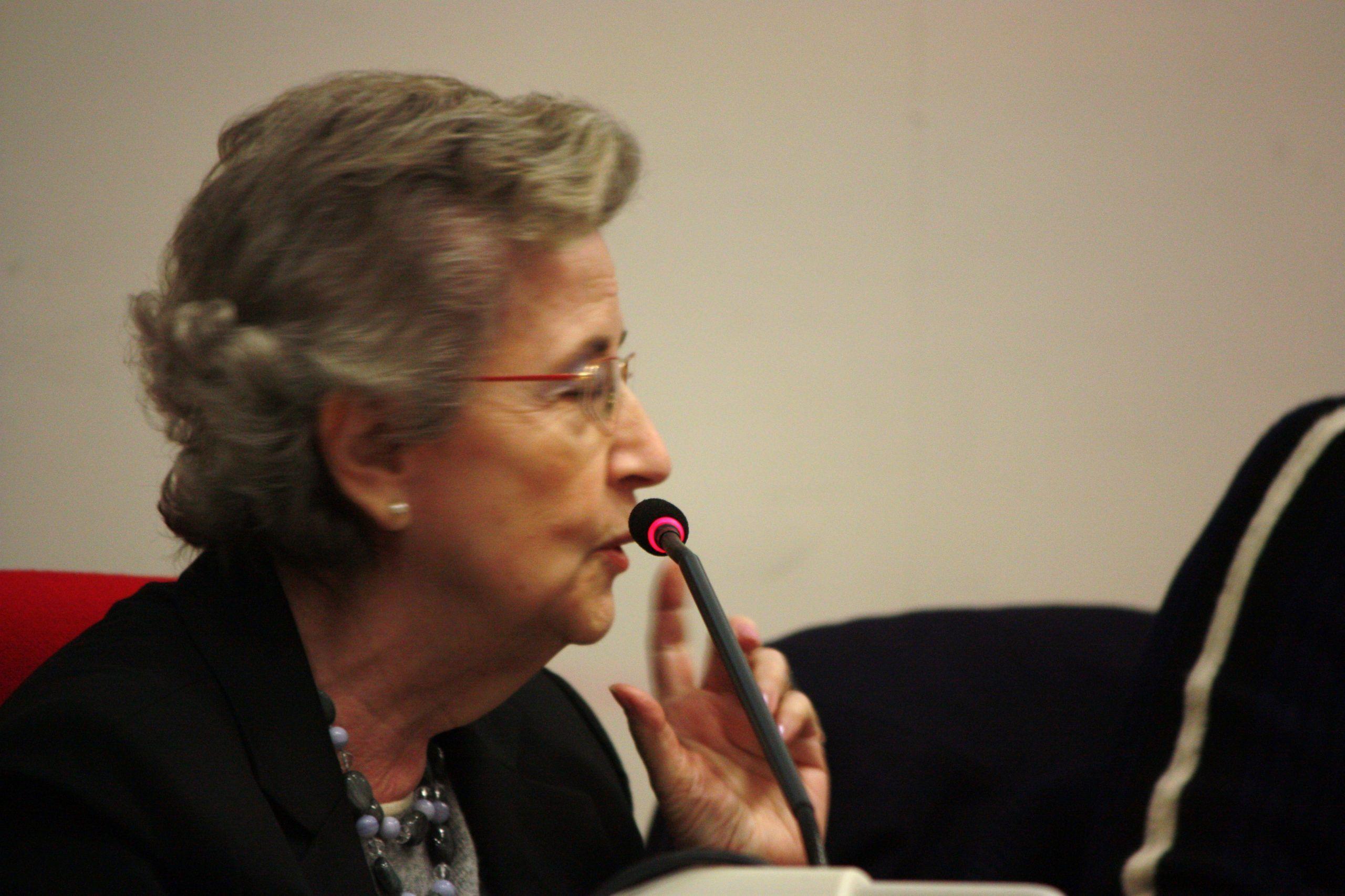 Mirella Poggialini morta: il critico tv aveva 78 anni
