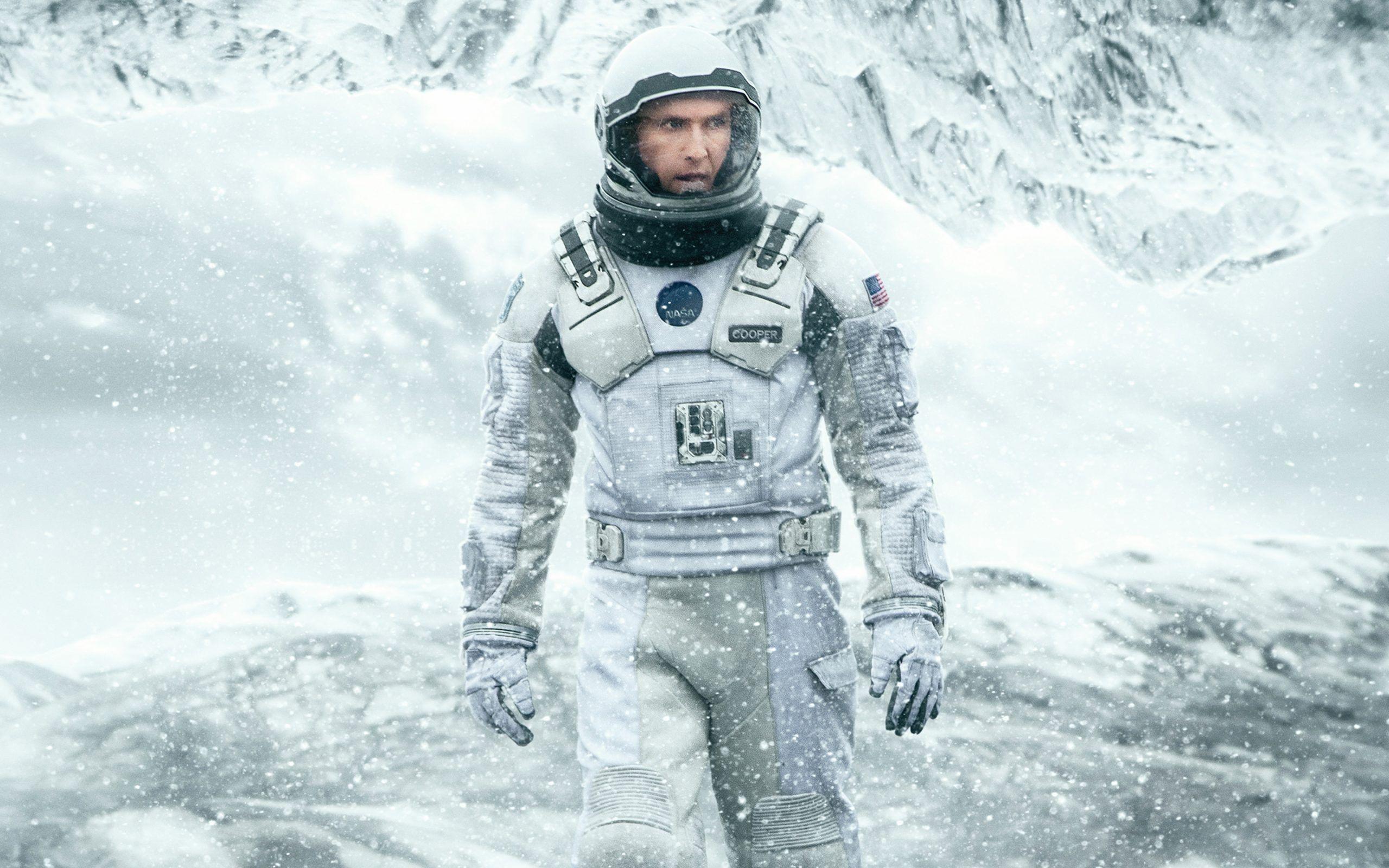 Recensione di Interstellar, il capolavoro Sci-Fi di Christopher Nolan