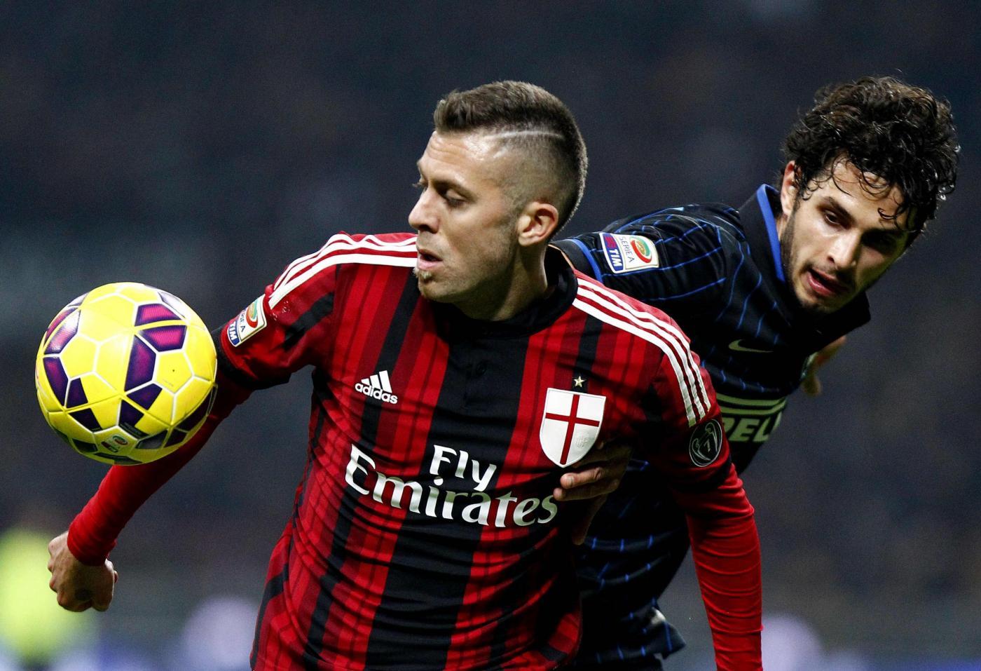 Milan vs Inter 1-1: Mancini (ri)esordisce con un pari
