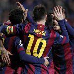 Messi al PSG? Rifiutata l'offerta da 250 milioni di euro