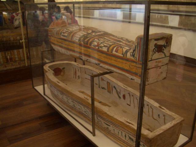 Museo Egizio di Torino 12