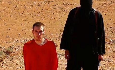 Decapitazioni islamiche, Peter Kassig ucciso: perchè l'Isis taglia la gola ai propri nemici?