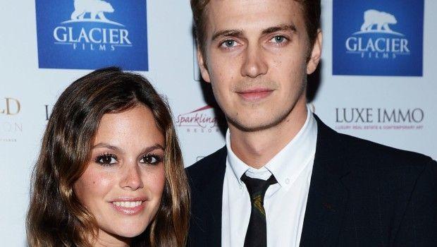 Rachel Bilson e Hayden Christensen genitori: è nata Briar Rose