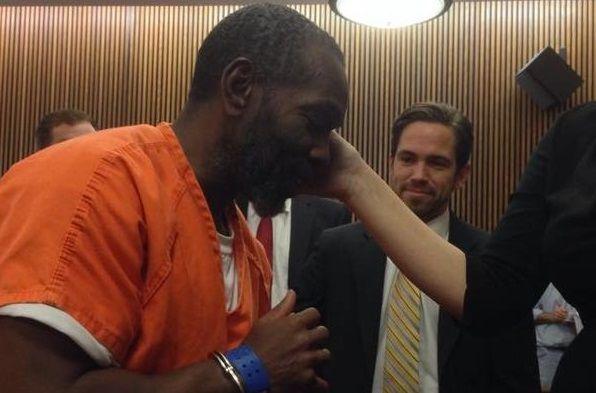Ricky Jackson è innocente, scarcerato dopo 39 anni di detenzione per omicidio