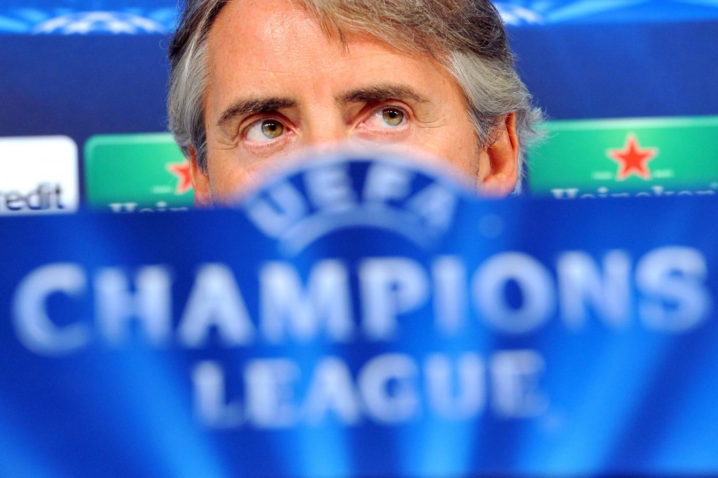 Roberto Mancini: i 7 successi conquistati con l'Inter