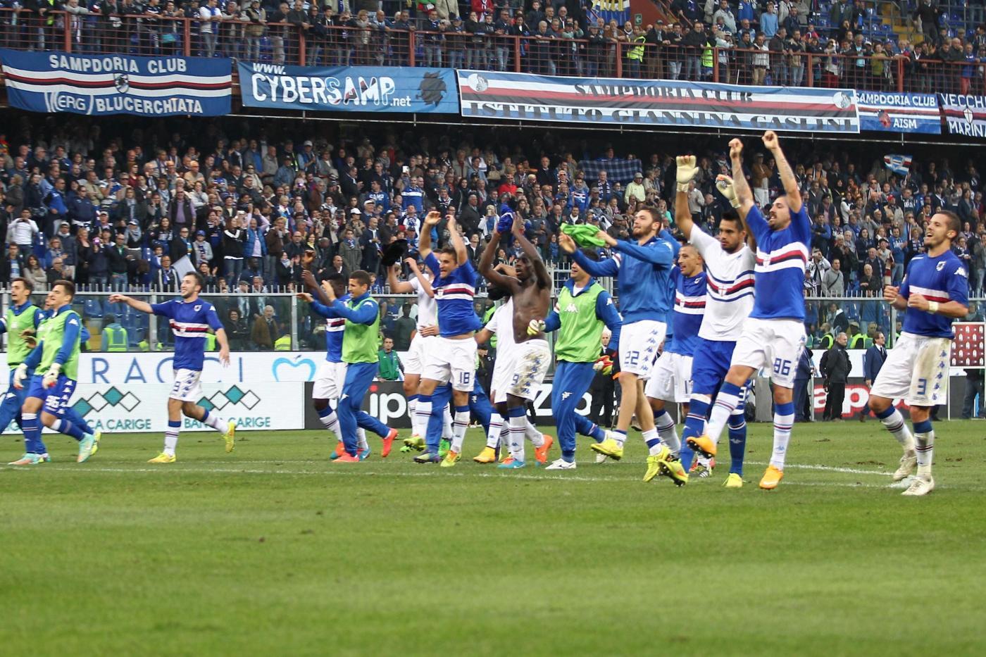 Pagelle Serie A 2014/15: i voti dopo la decima giornata