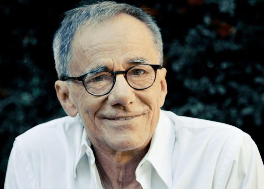 Il mercante di luce, di Roberto Vecchioni, edito da Einaudi: trama e recensione