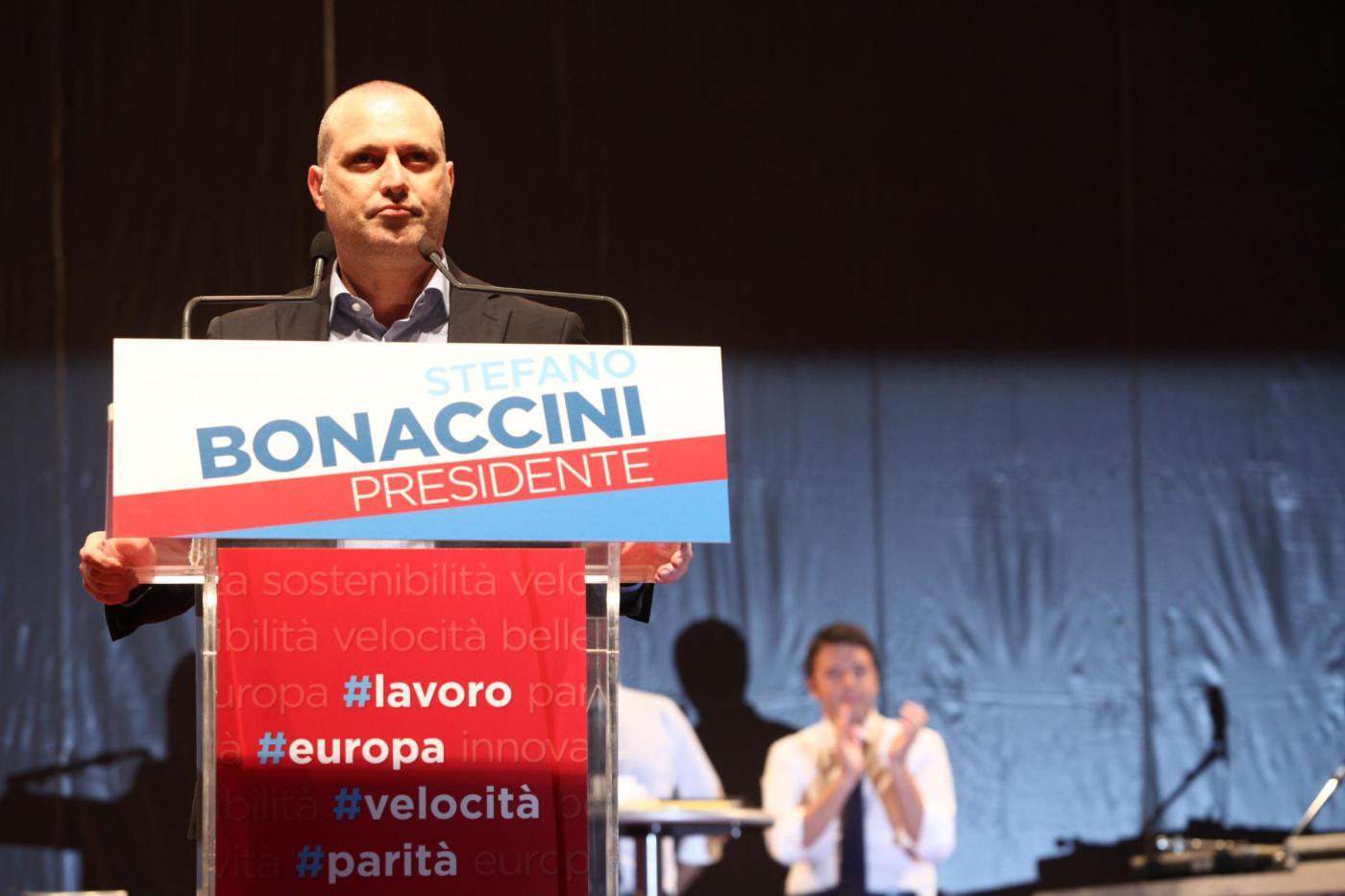 Stefano Bonaccini, chi è il nuovo Presidente della Regione Emilia Romagna?