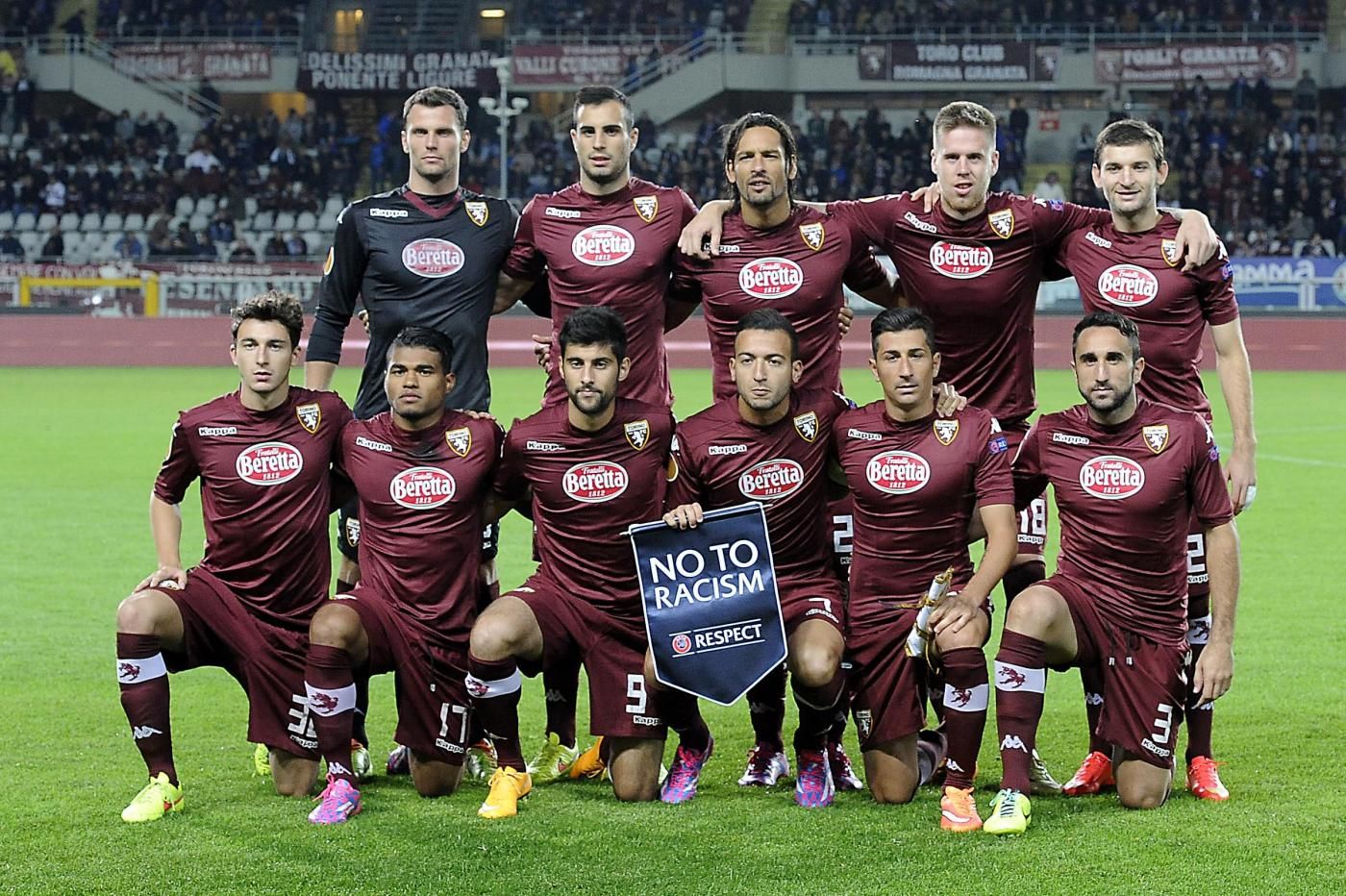 HJK Helsinki-Torino 2-1: granata svogliati e sconfitti