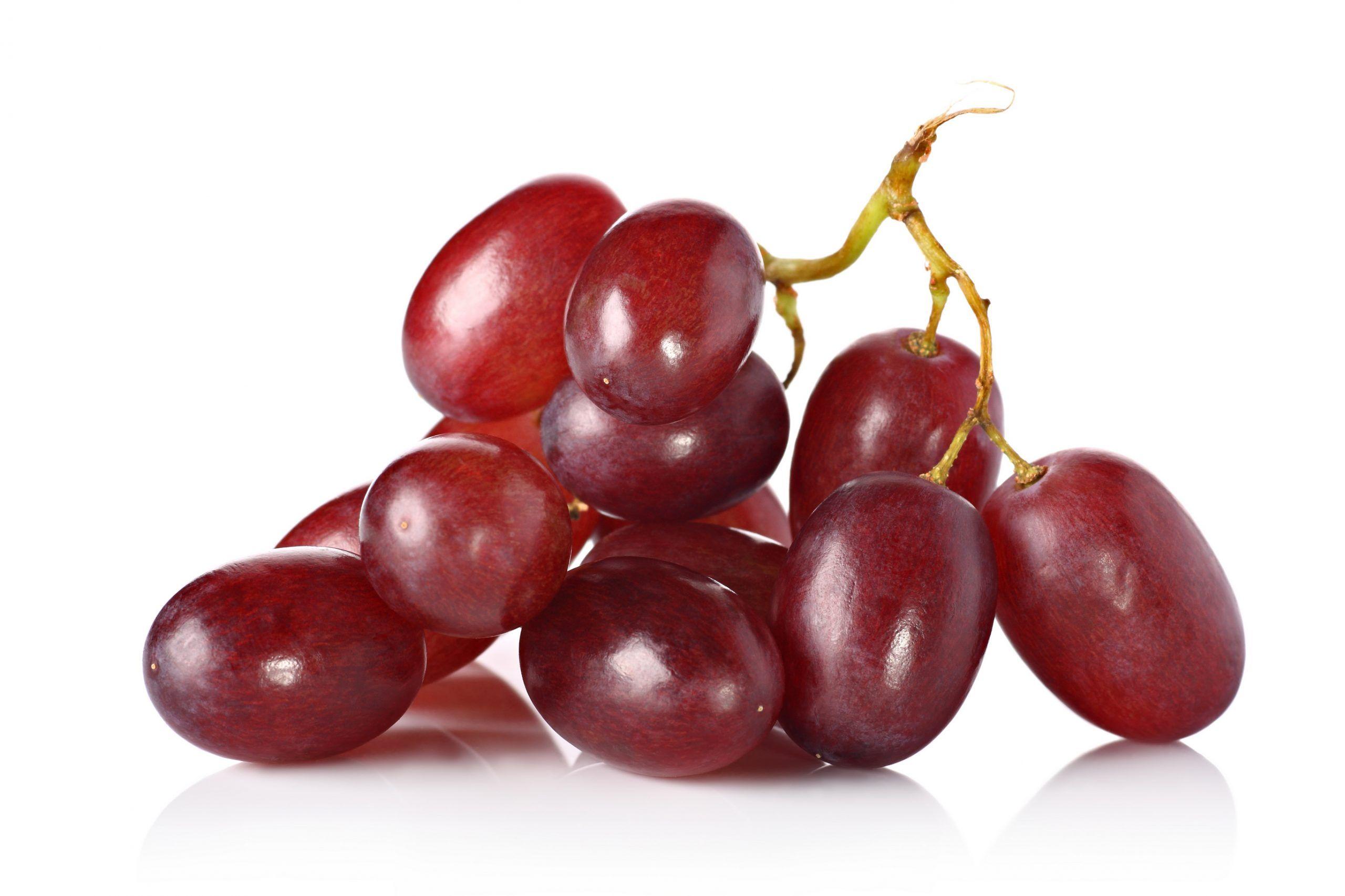Uva: tutti i benefici e le proprietà