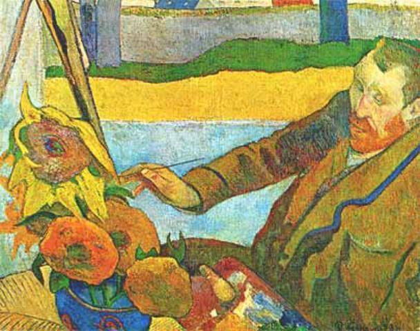 Pittori che dipingono pittori: da Van Gogh a Basquiat, i ritratti famosi