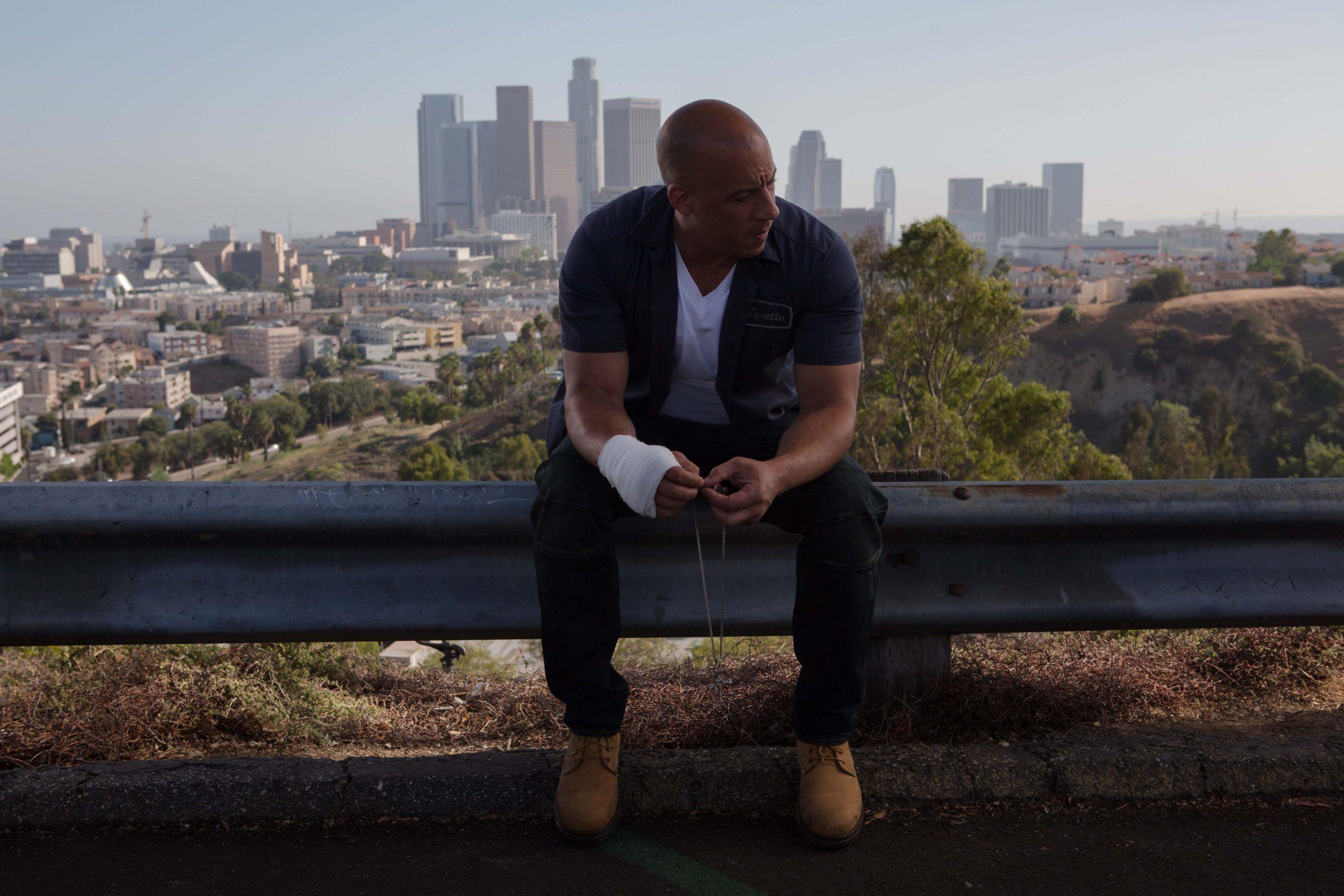 Fast and Furious 7: trama, trailer e cast dell'ultimo film con Paul Walker