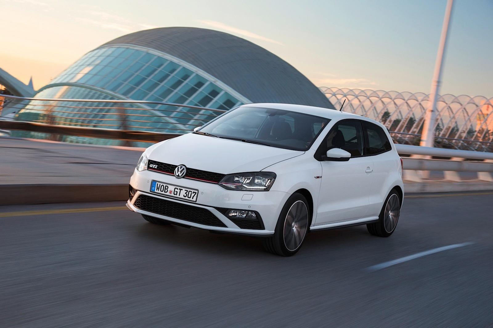 Volkswagen Polo GTI 2015: prezzo e caratteristiche