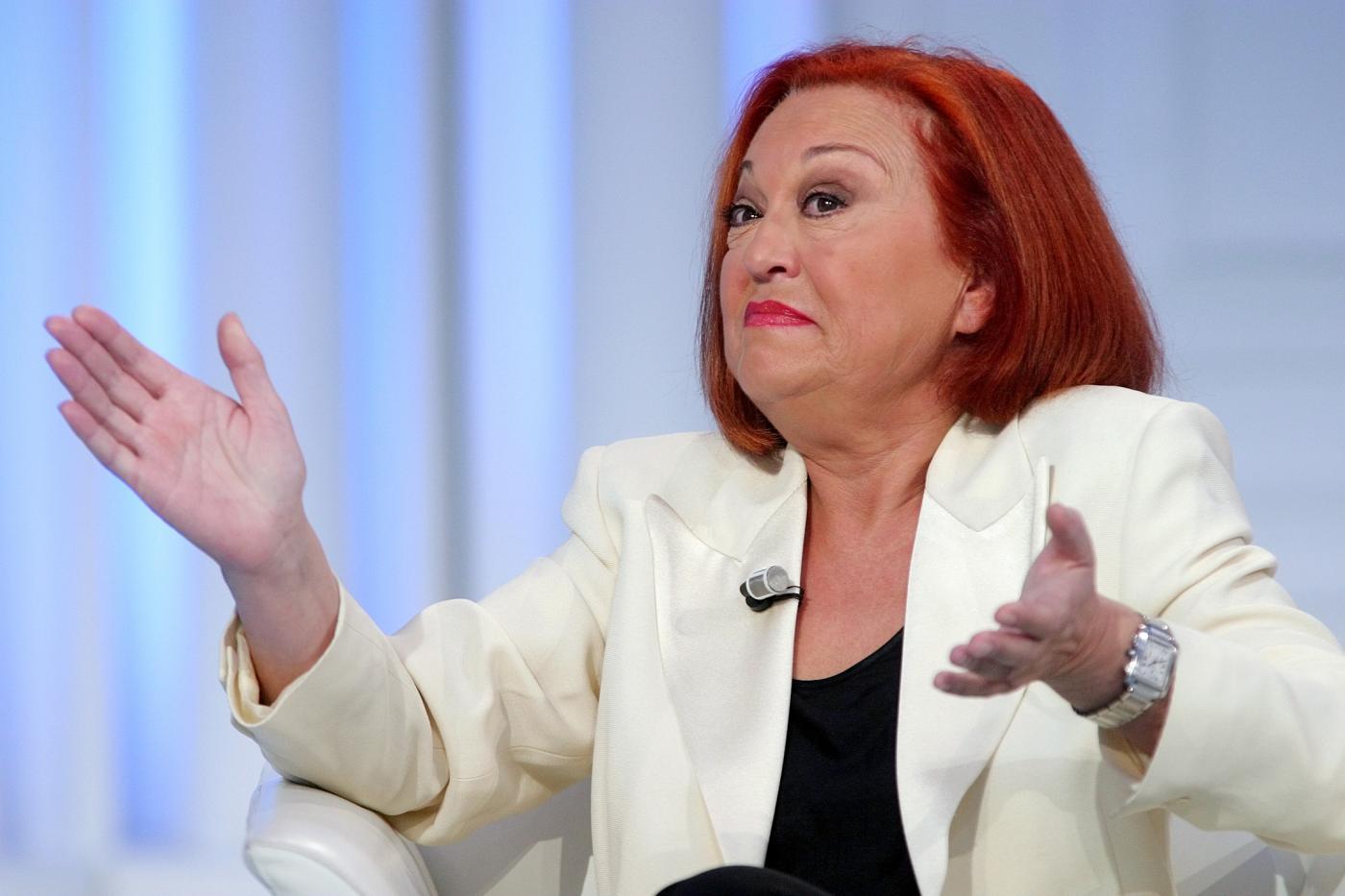 Vanna Marchi derubata: i ladri le prendono la borsa al bar in cui lavora