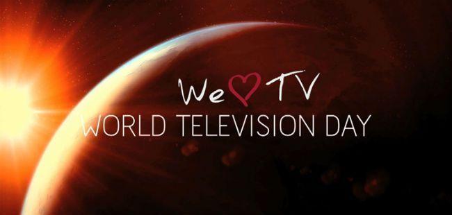 Giornata mondiale della Televisione: il 21 novembre si festeggia il piccolo schermo