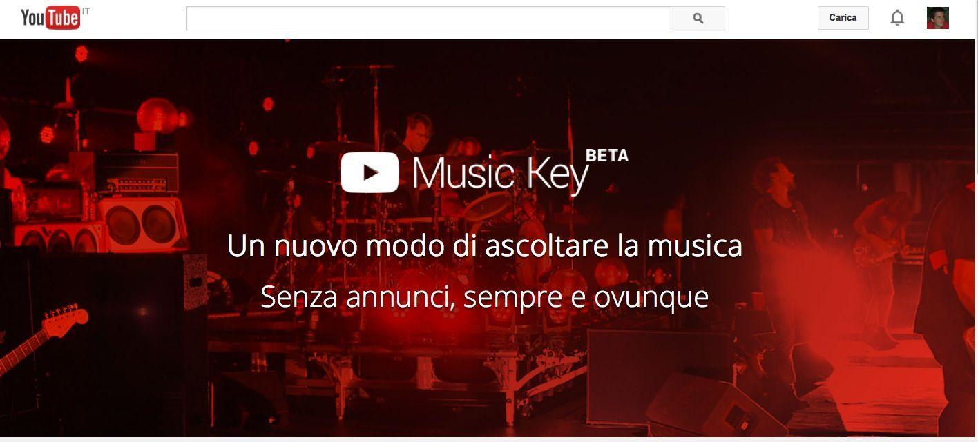 Youtube Music Key, l'anti Spotify troppo facile da aggirare