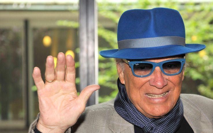 Giorgio Albertazzi ricoverato: dopo Ballando con le stelle, l'attore in ospedale per problemi di salute