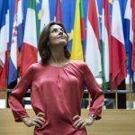 Alessandra Moretti: «Le politiche Ladylike, brave e belle»