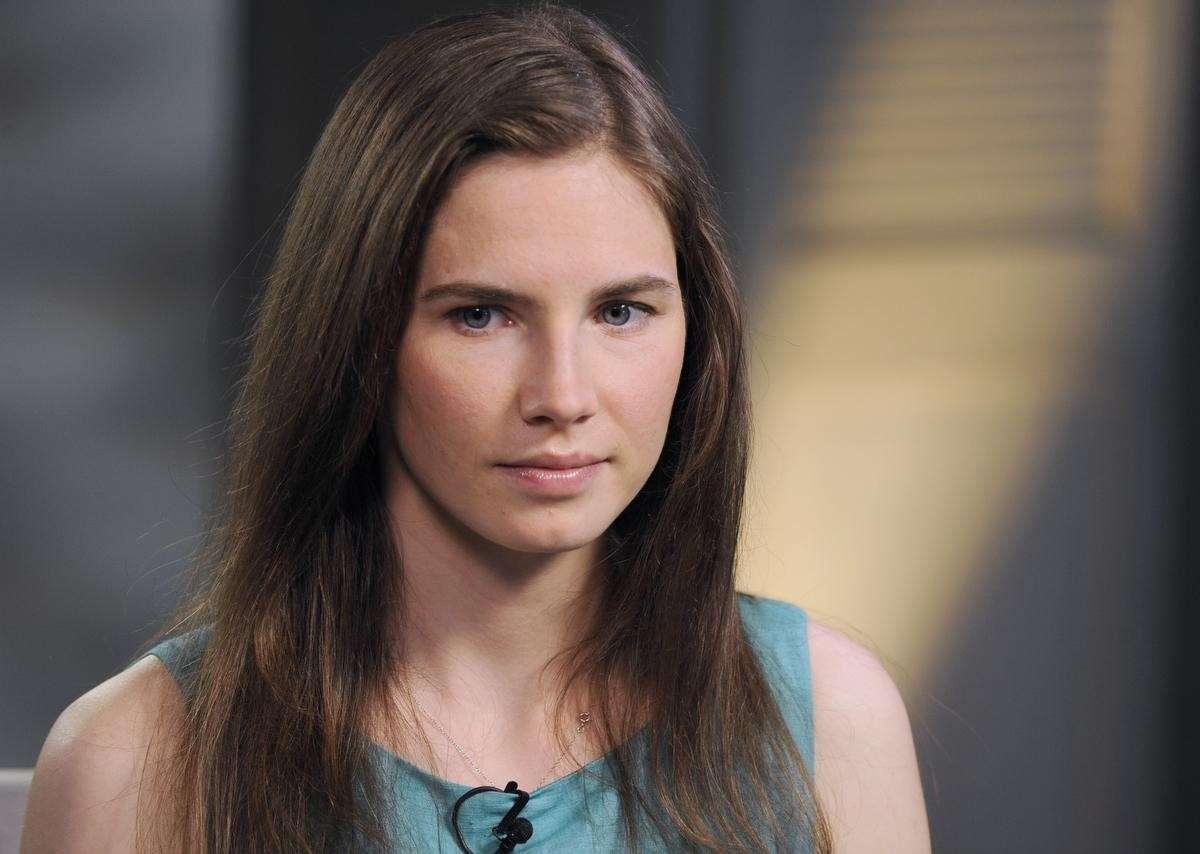 Amanda Knox diventa giornalista: scrive recensioni sul West Seattle Weekly