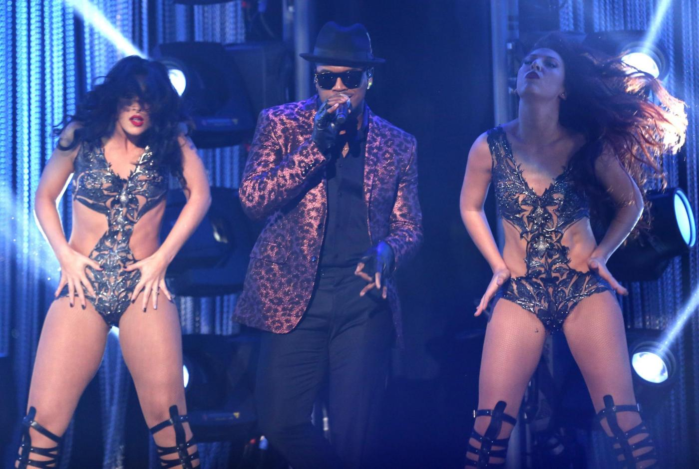American Music Awards 2014 vincitori video
