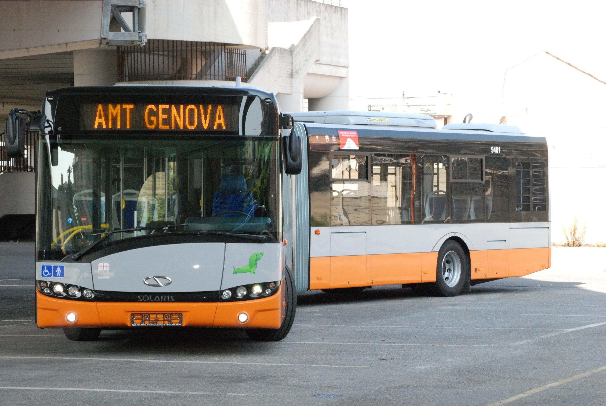 Vertenza Amt a Genova: nulla di fatto in prefettura