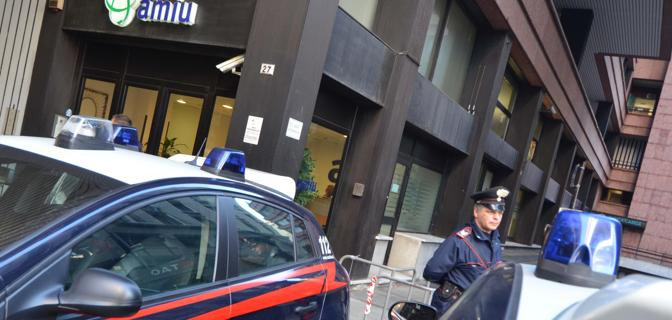 Alluvione a Genova: favori in cambio di appalti per lo smaltimento dei detriti