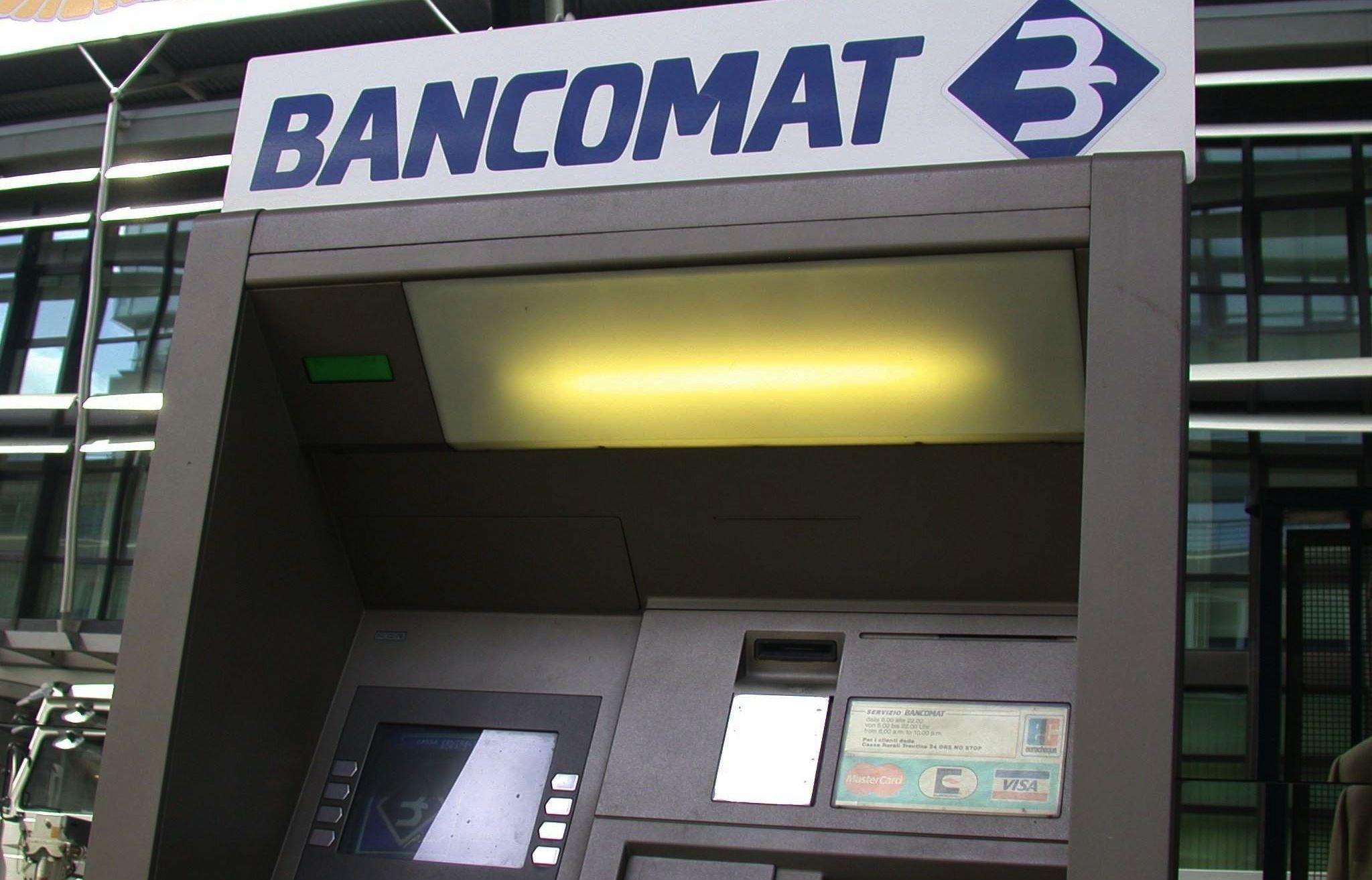 Commissioni bancomat, il Consorzio accetta la riduzione