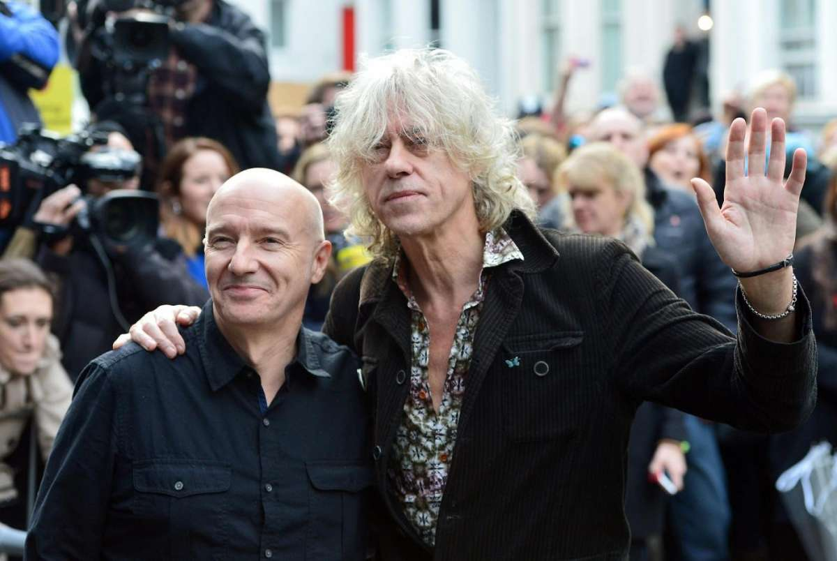 Band Aid 30, Do They Know It's Christmas? 2014: video con One Direction, Ed Sheeran e Bono