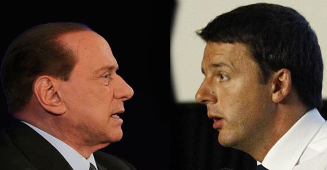 Patto del Nazareno, Berlusconi pronto a tradire Renzi
