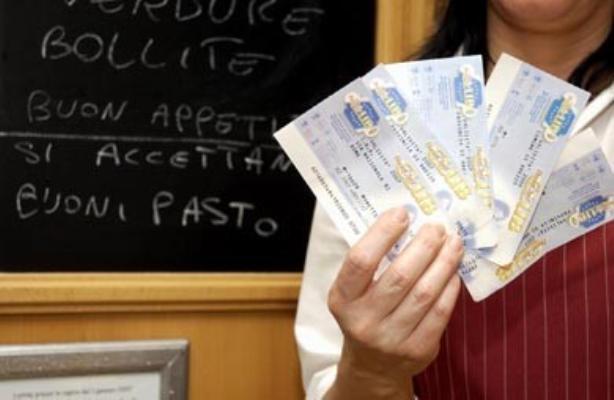 Buoni pasto, tassazione ridotta: i vantaggi per i lavoratori