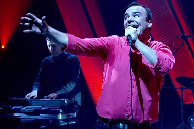 Canzoni più belle del 2014 NME