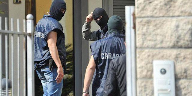 Mafia, maxi confisca di beni all'imprenditore Francesco Pesce